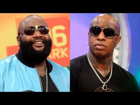 Birdman Responds to Rick Ross Dissing him 'I Don't Get Caught Up in HOE SH*T'