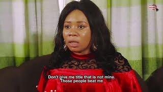 1990 Latest Yoruba 2019 Movie Starring Mercy Aigbe Wunmi Toriola Niyi Johnson