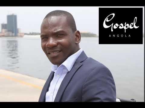 Miguel Buila - Abençoa só - Gospel Angola