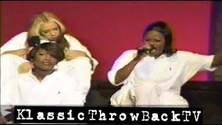 """Xscape - """"Understanding """" Live (1995)"""
