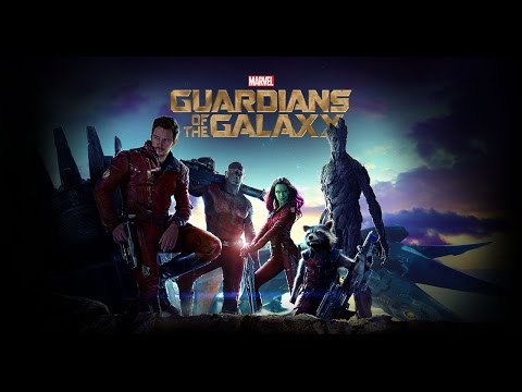 Guardian's of The Galaxy Soundtrack | Awesome MixTape Vol. 1 [HD/FDL]