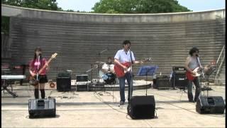 2012年5月20日(日) OSP城東公園ライブ 小山市城東公園 野外ステージ ...