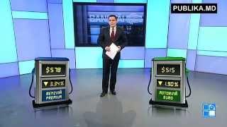 Cursul valutar stabilit de BNM pentru mâine
