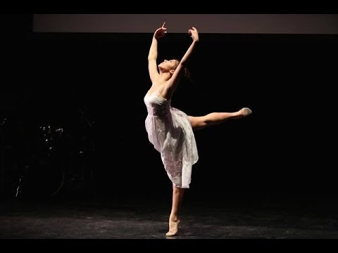 TURNING PAGE - SIMONE CAMERESI Lyrical Solo 2013