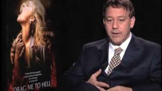 Sam Raimi Talks Vampires In Spider-Man 4