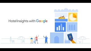 Google presenta Hotel Insigths durante l'evento Google per il Turismo italiano