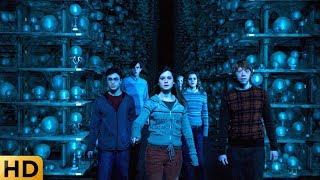Схватка в отделе тайн. Гарри Поттер и Орден Феникса.