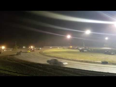 5-6-17 Factory Stock feature parts 2 @ Superbowl Speedway