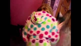 Funny Vines: Baby Powder Hair Dryer Prank funny vine videos daily