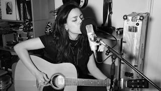 Tatiana DeMaria - 'Here's to You' Acoustic