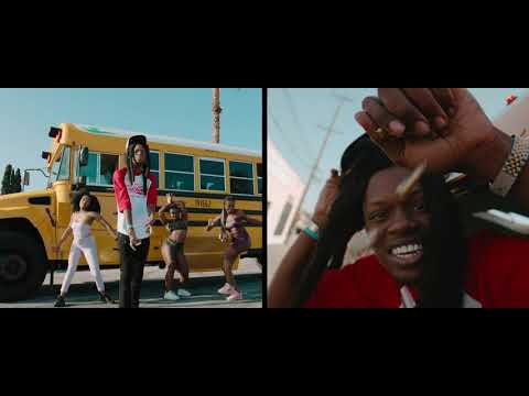"""Foolio – """"Whip Bump"""" (Official Music Video)"""