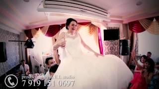 Свадьба Уфа Ильвина + Тимур