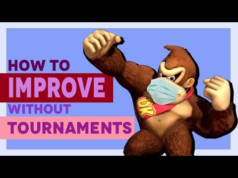 How to Improve Without Tournaments - Smash Ultimate