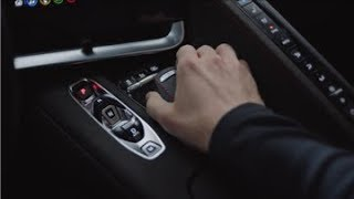 2020 Corvette: Driver Mode Selector and My Mode | Chevrolet
