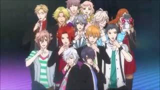 anime mix amv a n i m e b o y s me too male version