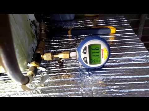 Quietside Mini Split   No Heat Service Call