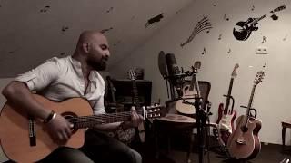 خطّار عدنا الفرح - Nayel Aughsteen - Guitar - جيتار - كيتار
