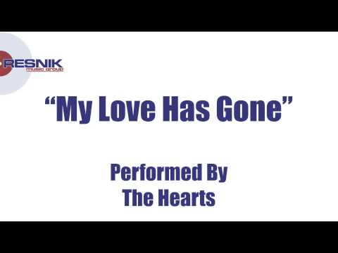 The hearts my love has gone youtube - My love gone images ...