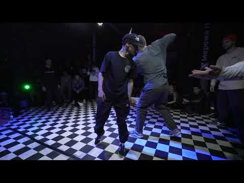 Iron Front VS Ruffneck Attack | Joint & jam 2019 final