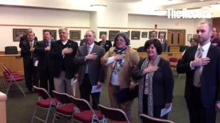 The Troy Record update by James Carras - January 20, 2015
