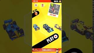 Skiddy Car Gameplay on iOS - Level 210