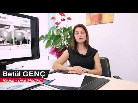 Regus'tan ofis kiralamanın artısı nedir?