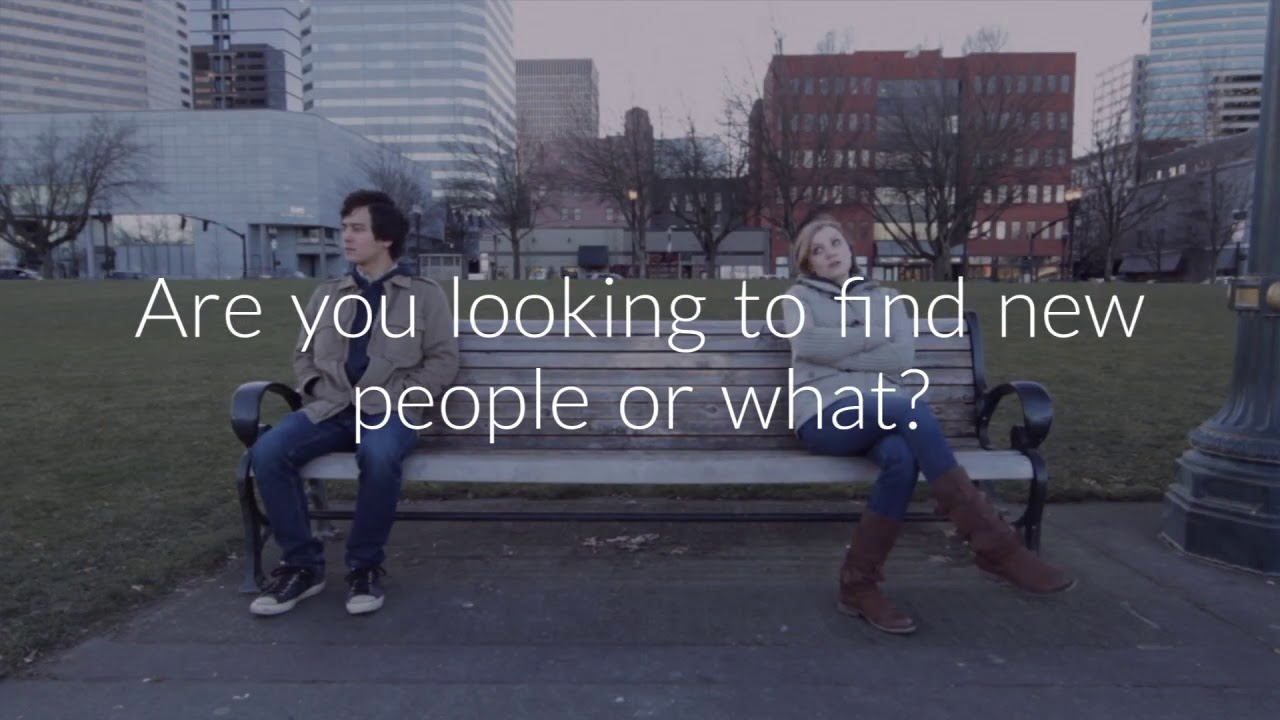 meet local people online