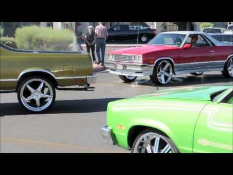 Elco Thang 3rd Annual Elco Run Las Vegas 2011 3 of 3