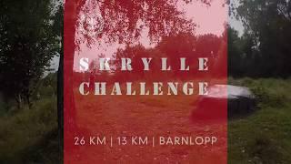Skrylle Challenge 26 km Trailer
