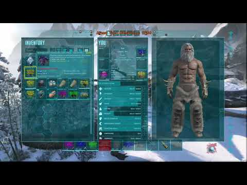 ARK Survival Evolved: SOLO BOSS FIGHT EASY WAY TO FARM ELEMENT