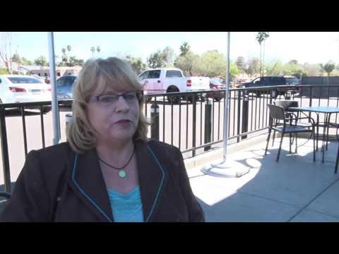 Arizona group supports upcoming female coders   Cronkite News