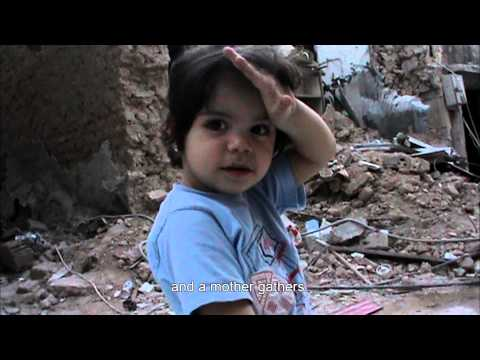 Silvered Water, Syria Self-Portrait / Eau argentée (2014) - Trailer English Subs from YouTube · Duration:  1 minutes 49 seconds
