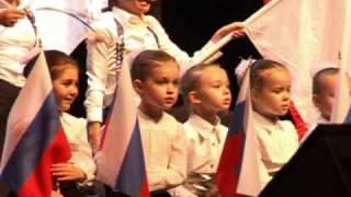 Песня «Прадедушка»(31 мая 2010 года Детский музыкальный театр «ЛАСТОЧКИ» представил самый вкусный Торт-Концерт зрителям Концер..., 2010-06-03T19:30:20.000Z)