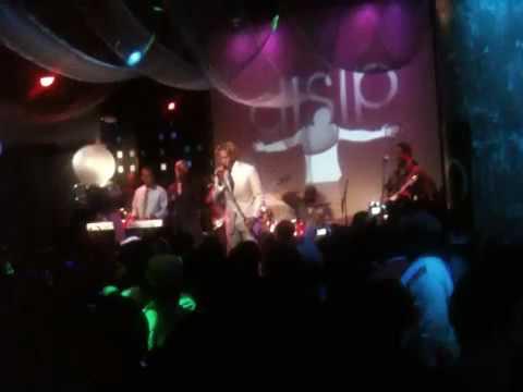 """DiSiP """" Parole la """" Premiere @ Sob's-www.haitianbeatz.com"""