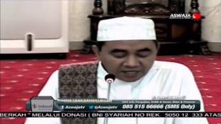 Video KH. Muhammad Bakhiet - Makna La ilaha illa Allah download MP3, 3GP, MP4, WEBM, AVI, FLV Januari 2018