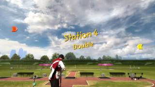 London 2012 the Official Videogame of the Olympic Games PC Gameplay
