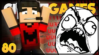 VINICCIUS CAIU NA TRAP?! - Craft Games 80