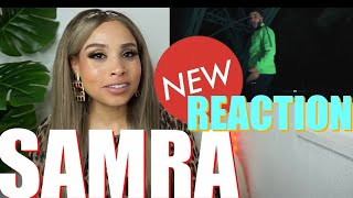 Hype verdient? Samra - Roadrunner (prod. Bushido) live Reaktion