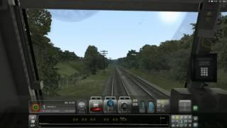 Train Simulator 2017: North Lincolnshire Line Video 1 (Scunthorpe to Cleethorpes) HD