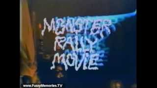 WSNS Channel 44 - Monster Rally Movie (Opening, 1976-1980) [Final Version]