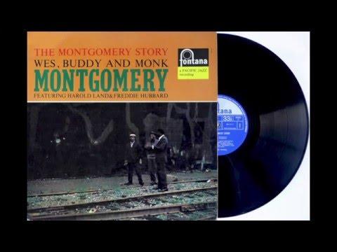 Wes Montgomery, Harold Land, Freddy Hubbard, 1961 - Full Album