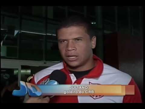 CRB x VASCO em jogo de volta pela Copa do Brasil