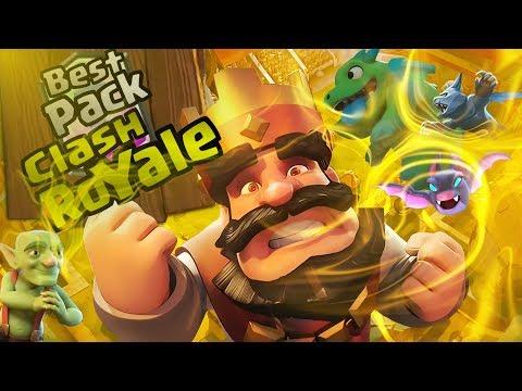 Best Pack Gfx De Clash Royale - Android\\Pc (actualizado 24-08)