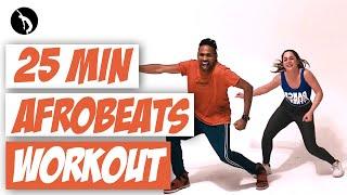 African Dance Online Workout - Afrobeats Dancehall Soca - Yemi Alade, Kevin Little, Aya Nakamura