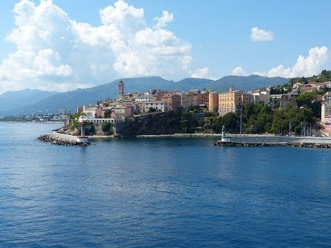 Places to see in ( Bastia - France )