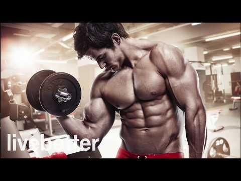 Workout Music Motivation: Electro 2016