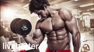 Workout Music Motivation: Electro 2016
