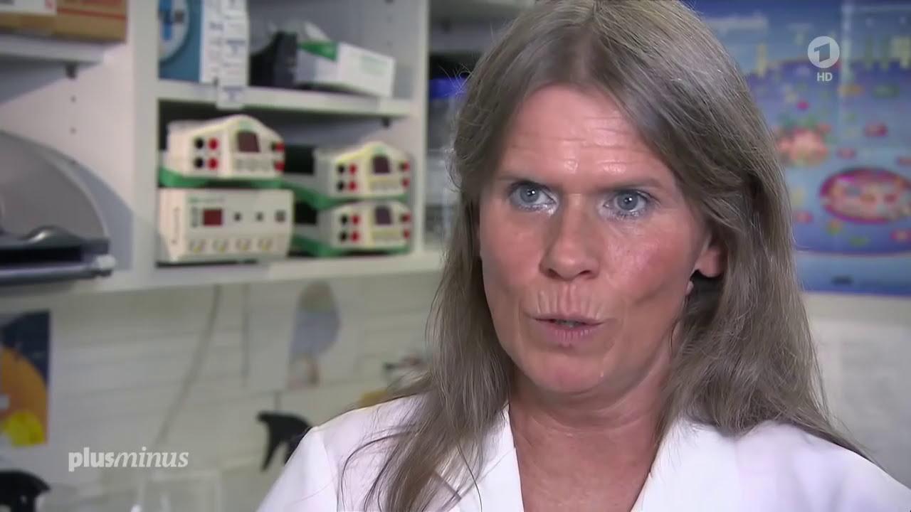 Methadon als Heilmittel gegen Krebs