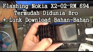 BUKA KUNCI NOKIA 105 TA -1174 Tanpa Box/Dongle.