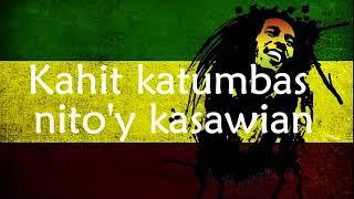 Dahil mahal kita by Chocolate Factory with lyrics